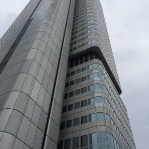 Frankfurt Silver Tower