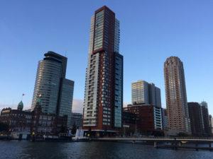 Rotterdam (c) Sabine Melnicki
