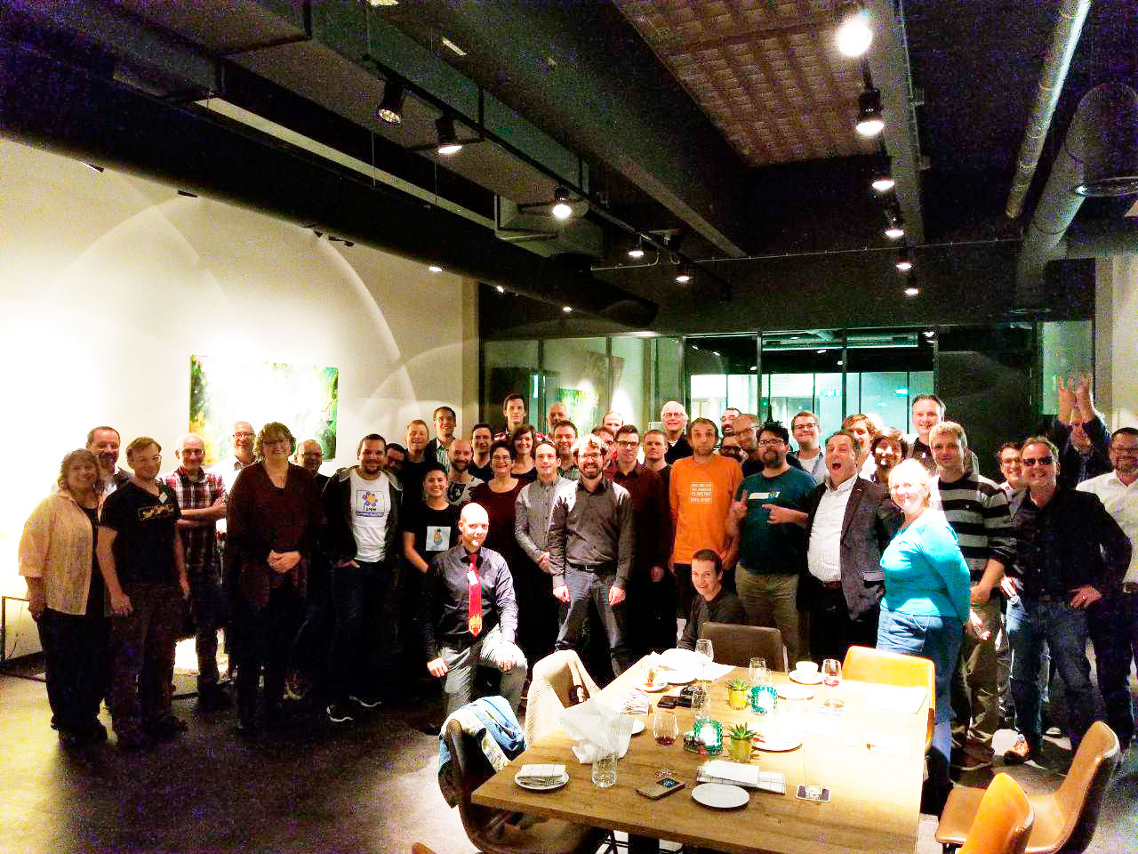 14. Semantic MediaWiki Konferenz In Rotterdam
